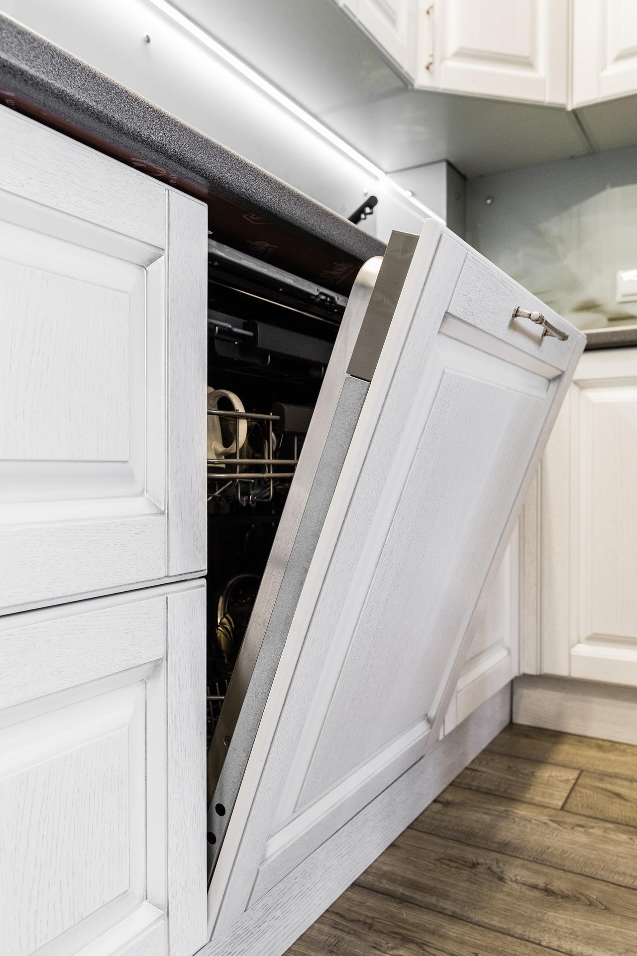 Hauswirtschaft - Geschirrspüler - Spülmaschinen