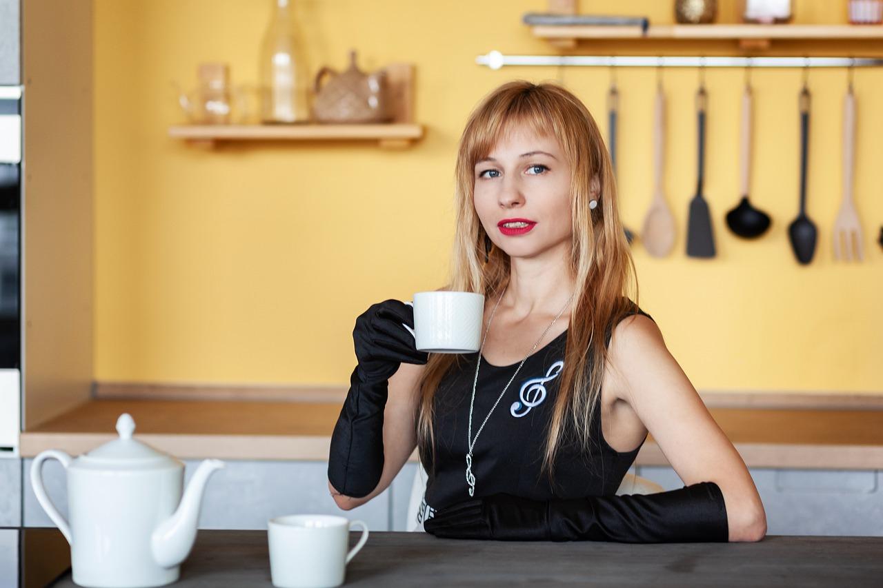 Kaffeemaschine und Kaffeeautomat